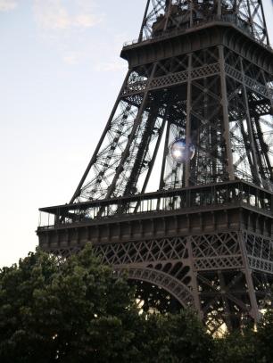 Disco Eiffel